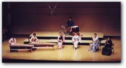 日本音楽集団「和楽器の調べ」