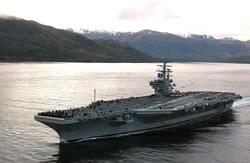 東北地方太平洋沖地震に対してアメリカの反応