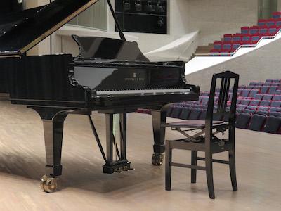 【※中止】ピアノ開放:コラーレのスタインウェイを弾きませんか♪