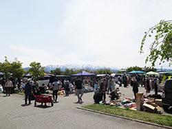 rep200906 flea-market